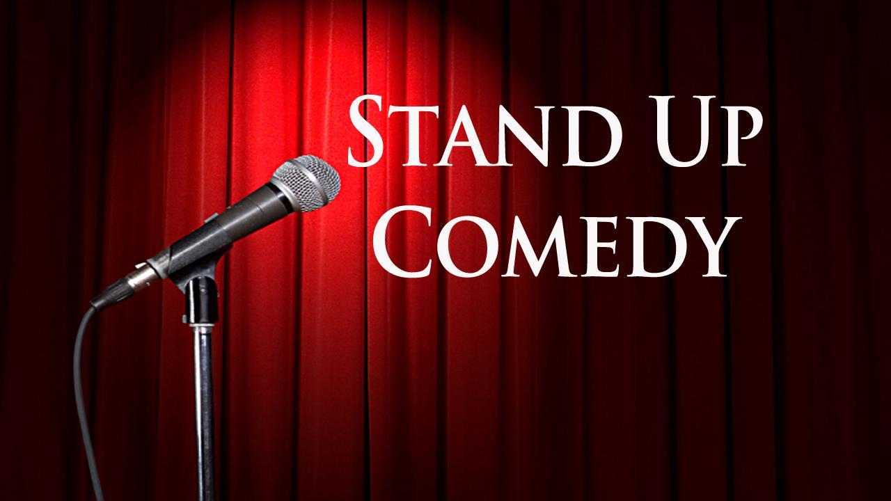 Открытый Микрофон | Стендап | Stand Up